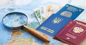 Выезд на ПМЖ из Украины - Летрадос