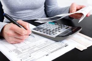 Ведение бухгалтерского и налогового учета(аутсорсинг) - Летрадос