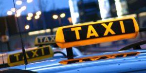 Лицензия на такси или перевозку пассажиров легковыми автомобилями - Летрадос