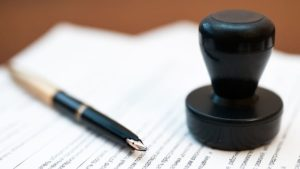 Смена названия предприятия (ООО), компании, организации или фирмы - Летрадос
