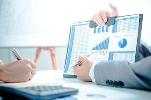 Восстановление бухгалтерского и налогового учета - Летрадос